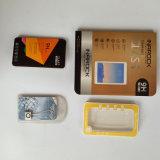 전자 제품을%s 주문을 받아서 만들어진 플라스틱 물집 상자
