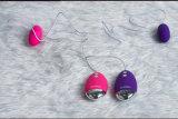 女性のための単一の卵のマスターベーションの振動性の製品