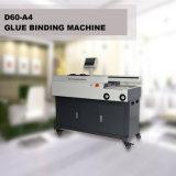 D60-A4 de la máquina de encuadernación