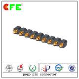 Connettore di Pin professionale dei prodotti 9pin Pogo per il prodotto di Digitahi