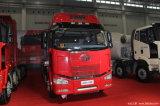 De lading stortgoed van het Koolstofstaal/Brandstof/Olie/Benzine/Diesel/Petro/de Vloeibare Tanker van de Vrachtwagen van het Nut