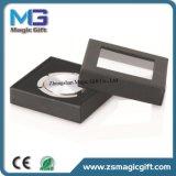 Gancho Foldable do gancho do saco do metal da forma redonda da forma do Fob Guangzhou