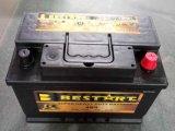 Загерметизированная безуходная подгонянная батарея автомобиля 12V66ah (48R-639)