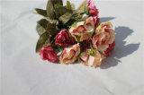 結婚式またはホーム装飾のための絹のシャクヤクの人工花