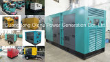 販売南アフリカ共和国のためのCumminsの発電機400kw Kta