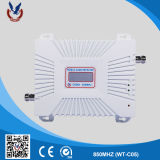 Répéteur sans fil de signal de téléphone mobile de la haute énergie 900MHz 2g