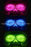 Máscara de Halloween Glow Skull (KLD5155)