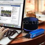 Mini Bluetooth scheda portatile senza fili MP3 di TF di sostegno degli altoparlanti di S11 con la funzione Handsfree di chiamate per iPad PRO con la radio di FM