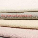 Tessuto di cotone di nylon tinto del tessuto del tessuto del jacquard per il tessuto uniforme di Garmen del vestito del cappotto della camicia di vestito dalla donna