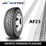 El carro de Aufine cansa 11r22.5 con el PUNTO