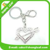 High-Heeled Schuh-MetallKeychain Chein Verkauf in Alibaba SL-Kc022
