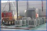 3 Leistungs-Verteilungs-Transformator der Phasen-30-10000kVA 10-35kv ölgeschützter