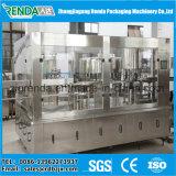 Máquina de enchimento de engarrafamento da água automática da Multi-Cabeça