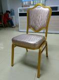 Modern Hotel Restarant sillas de comedor apiladas (JY-L12)