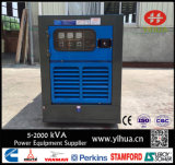 Generatore della fabbrica dell'OEM di Cummins Dcec, gruppo elettrogeno diesel silenzioso di 20-1250kw Cummins Denyo