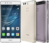"""2016 Huawei initial P9/P9 plus 5.2 """" téléphones mobiles androïdes du faisceau 12MP 4G Lte de 32GB 64GB Octa"""