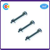 Stahlhexagon-Kontaktbuchse-Käse-Kopf-Schrauben für industrielles/Gerät mit Sechskant-Muttern