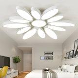 간명 해바라기 유형 시리즈 현대 LED 천장 빛