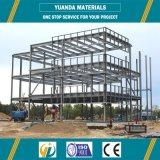 Pre-Engineered стальные конструкции здания