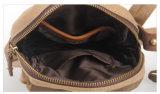 Sac à bandoulière à l'épave de loisirs en cuir véritable (RS-6813)