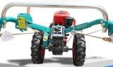 12HPディーゼル機関を搭載する歩く農場トラクター