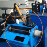 Провод из нержавеющей стали плести косичку машины для металлических и Шланг резиновый шланг