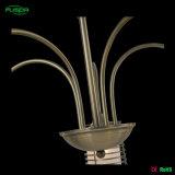 Lampada Pendant del lampadario a bracci del collegare del ferro in Guzhen