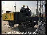 Hohe Leistungsfähigkeits-Laser-konkreter Fußboden, der Tirade-Maschine Gyl-500 nivelliert