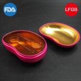 Barattolo dell'alimento/contenitore di contenitore stagno del cioccolato/barattolo dei biscotti con il prezzo competitivo (B001-V4)