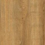 Настил Click планки винила цвета горячего сбывания водоустойчивый деревянный