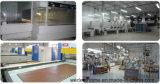 El interior de PVC de fibra de vidrio corredizas de vidrio/MDF Puerta (WDH07)