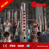 Spiritus-Destillierapparat/Brennerei/Destillation-Spalte/Destillation-Gerät
