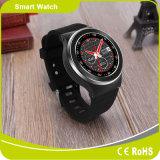 3Gは5.1人間の特徴をもつシステムWiFi Bluetooth SIMカードの歩数計の心拍数GPSの腕時計によって来る