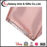 Plástico laminado promocional No tejido bolso de compras para la ropa