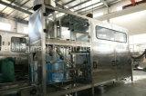 Strumentazione di riempimento completamente automatica dell'acqua minerale da 5 galloni con Ce