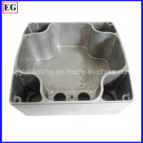 400 Ton Die Casting Customized Vehicle Power Supply Cover Auto Parts