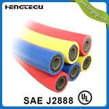 SAE J2196 600 Psi 냉각하는 비용을 부과 R22 고무 호스