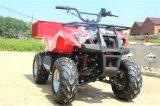 Novo Modelo 110cc 125cc ATV 4X4 com reboque