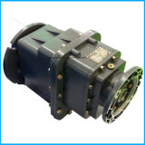 Коаксиальный спирально мотор блока коробки передач