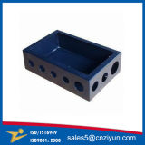 Sheet Metal Stamping Parts Fabrication