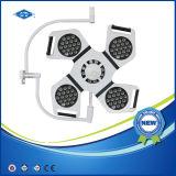 조정하십시오 색온도 LED Shadowless 운영 램프 (YD02-LED3S)를