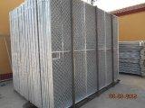 8 ' maglie di X 14 ' comitati provvisori della rete fissa della costruzione di collegamento Chain di 60mm x di 60mm