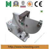 Affecter l'élasticité de l'appareil de contrôle d'élastomère