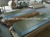 Toit de métal complet sur le disque HDG Tile/ Bwg 34 Feuille de toit