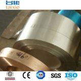 Bobina de latão polida com serviço de usinagem CNC para produtos de fundição C86400
