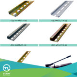 Utl Manufacture Terminal Block Steel DIN Rail Ns35