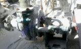 Aplicación de la bomba de la mezcla en fábrica de productos químicos