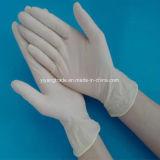 Latex-chirurgischer Handschuh mit Stelization für Krankenhaus