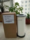 Séparateur de pétrole de pièces de rechange de Hitachi de compresseur d'air 52553020
