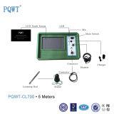 Équipement de test à ultrasons Détecteur de fuite de tuyau d'eau Pqwt-Cl700